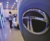 Tata Motors half of Maruti Suzuki in m-cap
