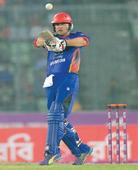 Spirited Afghanistan shock BD to level series