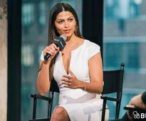 Why Camila Alves is one very 'Yummy' mommy