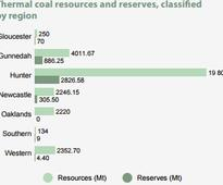 'The mining boom will never end: coal is forever'