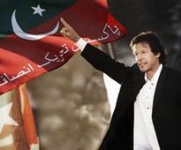 Nawaz running a monarchy, not leading a government: PTI chief reaches Dera Murad Jamali