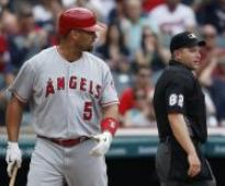LEADING OFF: Angels try to end 10-game skid, Marlins-A-Rod?