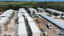 Conditions fail to stop Nauru work