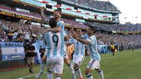 Lionel Messi superb as Argentina ease into Copa semis, thrashing Venezuela
