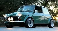 You Can Buy This Honda-Powered Classic Mini To Really Feel The VTEC Kicking In