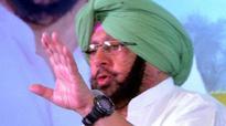 Amarinder accuses Badal of orchestrating sacrilege incidents