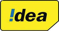 Idea offers upto 45% more on 4G, 3G and 2G Data packs