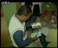 Lokayukta police raids house of KUDA official Subbarao Subedar