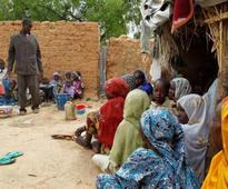 UN seeks $2,7 billion aid for Boko Haram-hit Sahel