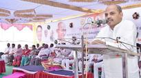 Minister calls for greater support for khadi industry