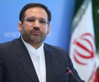 Iran calls for IDB support in hydropower transfer from Tajikistan