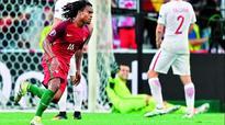 Euro 2016: Sanches, the wonderkid