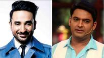 It's official! Vir Das' show is not replacing 'Family Time With Kapil Sharma'