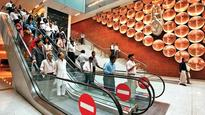 Man held for entering T3 with fake ticket