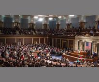 Pew Research Center analysis says Hindus and Jews gaining ground in US Congress