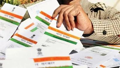 Microsoft connects to Indians via Aadhaar