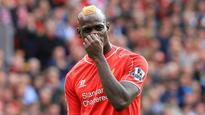 The prospect of Mario Balotelli leaving Liverpool for Besiktas now looking remote