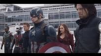 Watch: Captain America and Iron Man rip each other apart in new trailer of 'Captain America: Civil War'