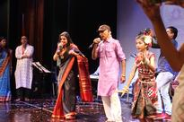 Rangabati singer Jitendra Haripal performs live for the first time outside India