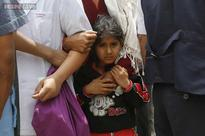 Earthquake overwhelms Nepal's weak healthcare system