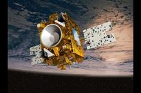 How this French satellite could 'shake the foundations of physics'