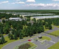 Apple is still waiting to hear whether it can build a secret €850 million data centre in an Irish forest (AAPL)