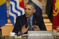 Obama bans drilling in Arctic, Atlantic oceans