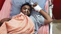 Uttarakhand sharpshooter held after bullet injury