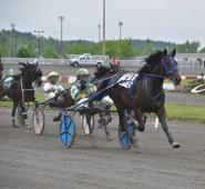 Jody Jamieson wins Hippodrome 3R driver's tournament