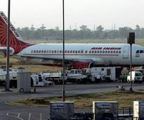 Air India ranked third worst performing airline in the world