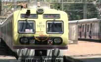 Mobile Ticketing App for Suburban Railway Commuters in Mumbai