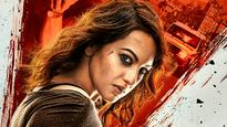 'Akira' pushed me in a lot of ways like never before: Sonakshi Sinha