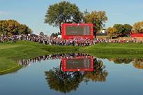 Golf - Newly fashioned U.S. team end Ryder losing streak