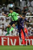 Asian title is 'unforgettable dream' for Jeonbuk