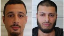Birmingham pair bankrolled terror suspect
