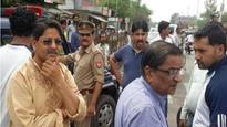 Uttar Pradesh: Eminent businessman kidnapped at gun-point from Ferozabad
