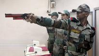 Snazzy shooting facility to sharpen skills of OTA cadets