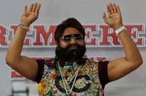 Gurmeet's hearing in murder cases today: Security tightened in Panchkula