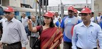 SCR on special Swachh Rail, Swachh Bharat