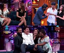 Yaaron Ki Baraat: Parineeti Chopra wants Deepika Padukone and herself to star in Sania Mirza's biopic