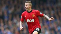 Not even Gerrard won Premier League - Buttner says he's not a United flop