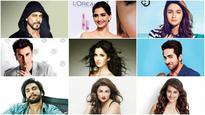 SRK, Ranveer, Katrina, Sonam, Alia, Ranbir, Parineeti: Which reality should these B-Town celebs host?