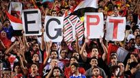 Egypt fans to attend World Cup tie