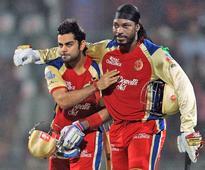 Virat Kohli and Chris Gayle among gainers as BCCI lists actual salary of IPL players