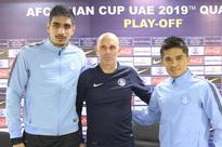 India alongside Kyrgyzstan, Myanmar, Macau: AFC Asian Cup 2019 Qualifiers draw results