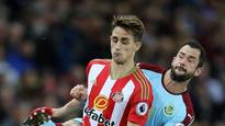 10:26Sunderland remain relaxed amid claims Lyon are looking to sign Adnan Januzaj