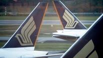 Canberra welcomes Singapore Airlines