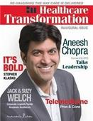 Aneesh Chopra Targets Healthcare as Next Frontier for Tech-Based Innovation