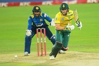 South Africa vs Sri Lanka Live Score: 2nd T20I in Johannesburg