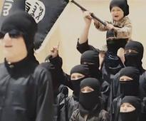 California Man Convicted After Trying to Join ISIS